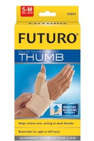 Image 0 of Futuro Brand Thumb Stabilizer Small /Medium 1X1 Each By Beiersdorf / Futuro In