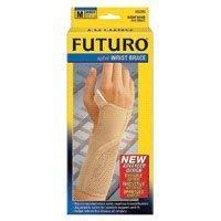 Image 0 of Futuro Brand Wrist Brace Rt Medium 1X1 Each By Beiersdorf / Futuro Inc