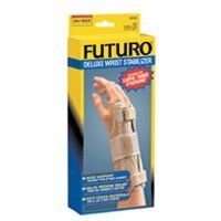 Image 0 of Futuro Brand Wrist Support Deluxe Lt Large/Extra Large 1X1 Each By Beiersdorf