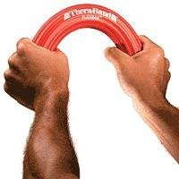Image 0 of THERABAND FLEXBAR RED LIGHT 1X1 EA BY HYGENIC CORPORATION (THE)