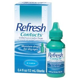 Refresh Contacts Drop 12 Ml