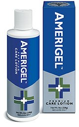 Amerigel Care Lotion 8 oz 24 In Each : Case One: Case