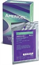 Amerigel Hydrogel 2X2 4Ply Saturated 10 In Each : Case One: Case