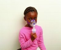 Image 0 of Nebulizer Misty Kit With Tee Adapter 1 In Each : Case One: Case