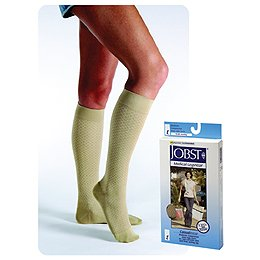 Image 0 of Casual Wear Sm 15-20mmhg Knee-High 1 In Each : Box One: Box