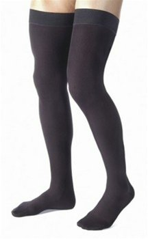 Image 0 of Jobst For Men Thigh-Hi 20-30mmhgsmall 1 In Each : Box One: Box