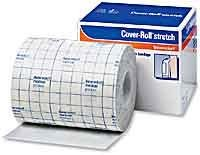 Image 0 of Cover-Roll Stretch 2 X 10Yrds 12 In Each : Case One: Case