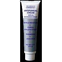 Antifungal Cream 5 oz.Carrington 12 In Each : Box One: Box