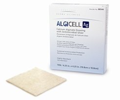 Derma Sciences - Algicell Ag St .75 X 12 Rope 5 In Each : Box One: Box