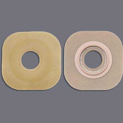 New Image 2pc Flextend Skin Barrier PS 3/4 OPN 1 3/4FL 5 Ct