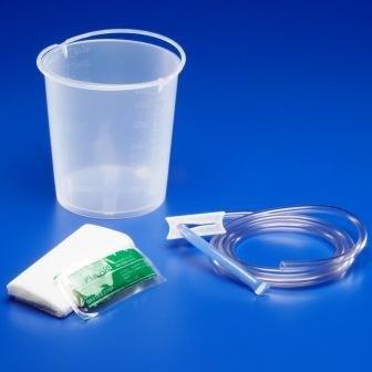 Image 0 of Enema Bucket 50 In Each : Case One: Case