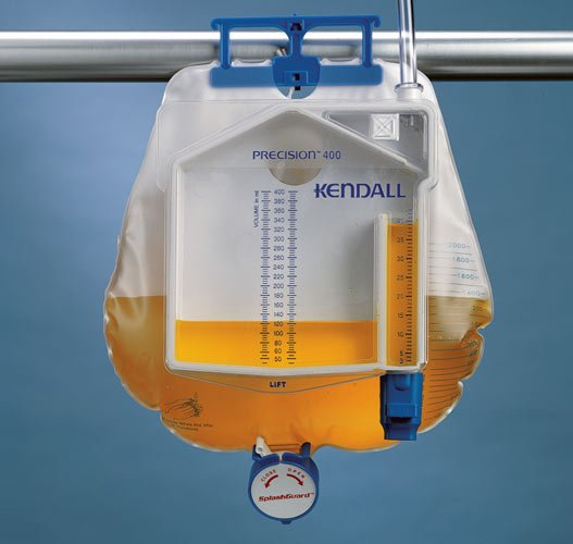 Image 0 of Precision 400 Urine Meter 2000 Cc 10 In Each:Box One:Box