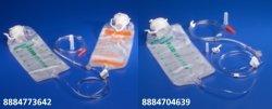 Image 0 of Kangaroo 1000 ml Bag & Pump Set W/ 30 In Each : Case One: Case