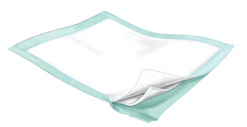 Image 0 of Maxicare Underpads 30 X 36 Super 10 In Each : Bag One: Bag