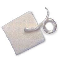 Image 0 of Mpm Excelginate 4X4 Dressing 5 In Each : Bag One: Bag