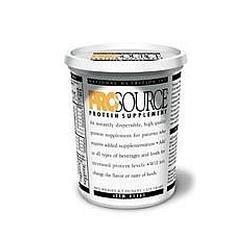 Prosource Liquid Protein 32 oz 4 In Each : Case One: Case