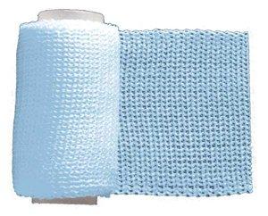 Royce-Med - Techform Casting Tape 3 Light Blue 10 In Each : Box One: Box