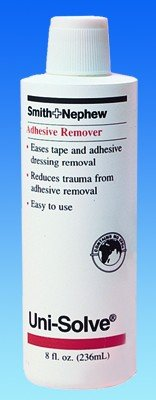 Image 0 of Smith & Nephew - Uni Solve Adhesive Remover Wipes 20 In Each : Case One: Case