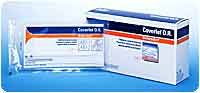 Image 0 of Smith & Nephew - Coverlet O.R.Adhesive Drsg. 4X 14 25 In Each : Box One: Box