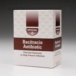 Waterjel - Bacitracin Ointment 1/32 oz (1Each/Pk) 144 In Each : Box One: Box