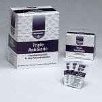 Waterjel - Triple Antibiotic Oin 1/32 oz(1Each/Pk 144 In Each : Box One: Box