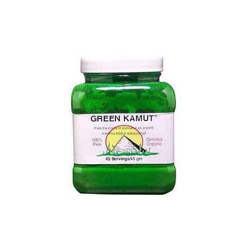 Grn Kamut Organic  Dried Juice  45 Gm  1 By Pure Planet