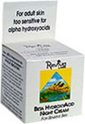 Image 0 of Beta-Hydroxyacid Cream 1.5 oz 1 By Reviva Labs