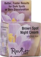 Image 0 of Brown Spot Cream W/Kojik 1 oz 1 By Reviva Labs