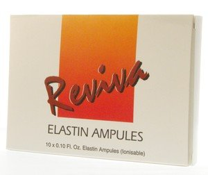 Image 0 of Elastin Ampules 10 Ct 1 By Reviva Labs