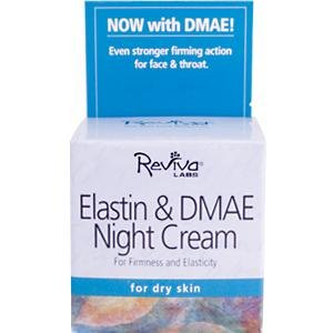 Image 0 of Elastin Night Cream 1.5 oz 1 By Reviva Labs