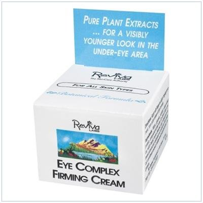 Image 0 of Eye Complex Firming Cream .75 oz 1 By Reviva Labs