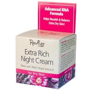 Image 0 of Nite Cream Xtra Rich 1.5 oz 1 By Reviva Labs