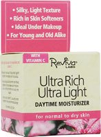 Image 0 of Ultra-Rich Moist 1.5 oz 1 By Reviva Labs