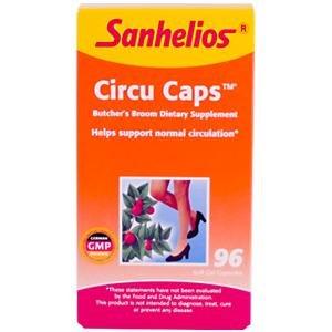 Circu Caps 96 Cap 1 By Sanhelios