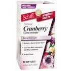 Image 0 of Schiff Vitamins Cranberry Extra Strength 1000 Mg 90 Capsules