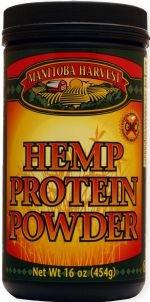 Protein Powder Hemp 16 oz 1 By Manitoba Harvest