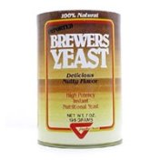 Brewers Yeast 14 oz 1 By Modern Products