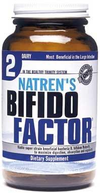 Bifido Fac-Dairy Free 3 oz 1 By Natren