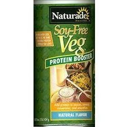 Image 0 of All Nat Veg Pro Pw-Soy Fr 16 oz 1 By Naturade