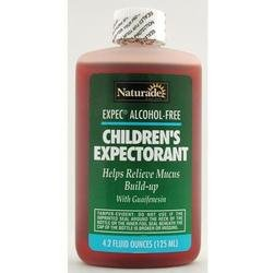 Image 0 of Expec Child'S Cough Syrup 4.2 oz 1 By Naturade