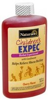 Image 0 of Expec Child's Cough Syrup 8.8 oz 1 By Naturade