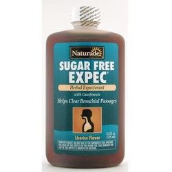 Image 0 of Expec Ii Herbl Cough Syrp 4.2 oz 1 By Naturade