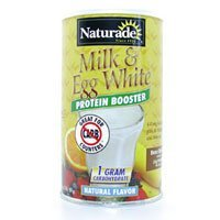 Image 0 of Nrg Milk & Egg Protein + 13.7 oz 1 By Naturade