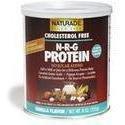 Image 0 of Nrg Ystfree Prot Powder Van 30 oz 1 By Naturade