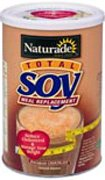 Image 0 of Total Soy Bavarian Chocol 17.88 oz 1 By Naturade