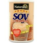 Image 0 of Total Soy Strawberry Cream 2.4 Lb 1 By Naturade