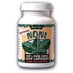 Nat.Styles Noni Leaf 100 Cap 1 By Natural Styles