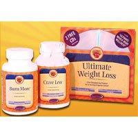 Crave Less 60 Ct 1 By Natures Secret