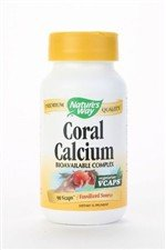 Image 0 of Calcium Coral 90 Vcap 1 By Natures Way
