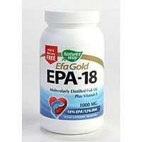 Image 0 of Epa 18/12 1000 mg 100 Sgel 1 By Natures Way